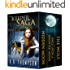 The Keeper Saga: Hidden Moon, Once Upon a Haunted Moon, and The Wolf (Boxed Set Book 1)
