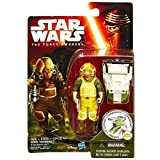 Star Wars - The Force erwacht - Space Jungle - Goss Toowers - 3,75-Zoll-Bild
