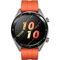 Huawei Watch GT Active Smartwatch (46 mm Amoled Touchscreen, GPS, Fitness Tracker, ...