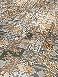 PARADOR Vinyl Ornamentic Colour Mineral Struktur gefast Klick-Vinyl 2,148 m²