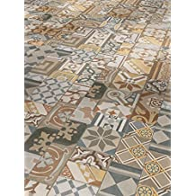 Suchergebnis auf Amazon.de für: vinylboden fliesenoptik