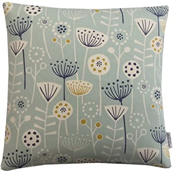 "2 x Scandi Style Bergen Grey Cushion Covers 16/"" 18/"" 20/"""