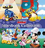 Disney Junior Storybook Collection (2016)