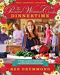The Pioneer Woman Cooks: Recipes from an Accidental Country Girl by Ree Drummond (2009-10-27)