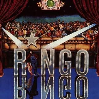Ringo [Import anglais] by Ringo Starr (B000025WOF) | Amazon price tracker / tracking, Amazon price history charts, Amazon price watches, Amazon price drop alerts