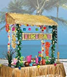 amscan International 241205 Hawaiianische Tiki-Bar