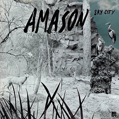 Sky City by Amason (2015-05-04)