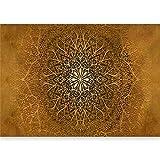 murando - XXL Fototapete 500x280 cm - Größe Format - Vlies Tapete - Moderne Wanddeko - Design Tapete - Wandtapete - Wand Dekoration - Ornament f-A-0491-x-c