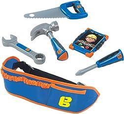 Smoby 360129VPC - Bob der Baumeister Werkzeuggürtel
