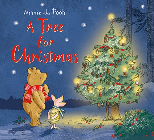 Winnie-the-Pooh: A Tree for Christmas por Egmont Publishing UK