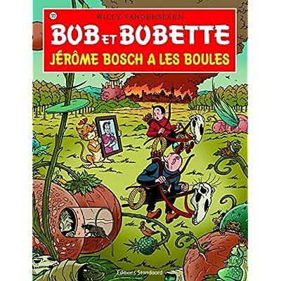 Jérôme Bosch a les boules