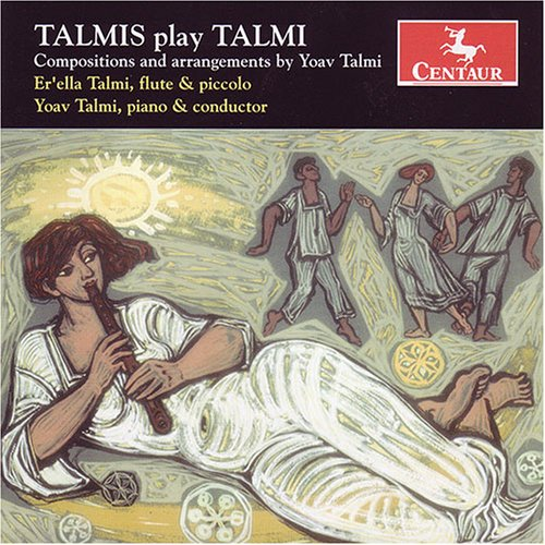 Compositions & Arrangements By Yoav Talmi