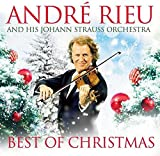 Best of Christmas - André & His Johann Strauss Orchestra Rieu