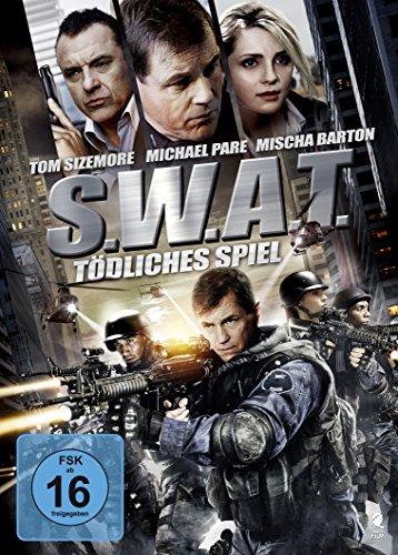 SWAT - Tödliches Spiel Swat Film