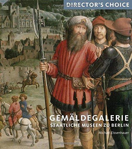 Gemäldegalerie - Staatliche Museen zu Berlin