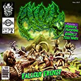 Atoll: Fallout Frenzy (Audio CD)