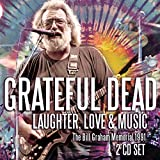 Laughter, Love & Music (2cd)