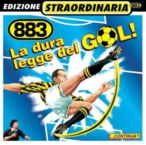 Dura Legge Del Gol by 883 (2002-01-01)