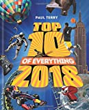 #3: Top 10 of Everything 2018