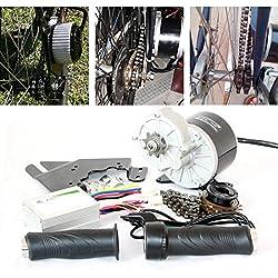 24V36V 350W Elektromotor Kit Elektroroller Conversion Kit DIY E-Bike SELBST GEMACHT Electric Bike L-FASTER EBike Motor