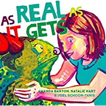 As Real As It Gets by Amanda Barton (2016-11-06)