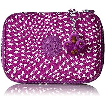 Trousse Kipling Gitroy Star Swirl violet C6SA5RVX