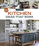All New Kitchen Ideas That Work (Idea Books)