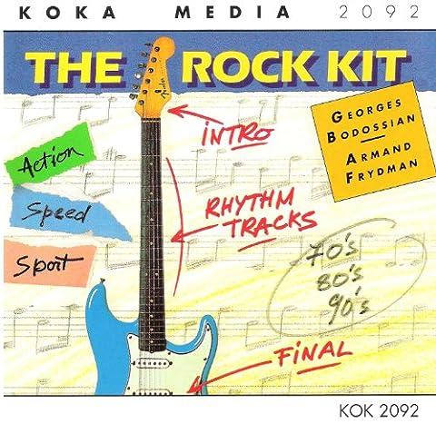 The Rock Kit - KOKA Media KOK 2092 - Media