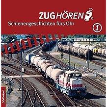 ZUGhören 1 Südhessen: Schienengeschichten fürs Ohr