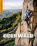 Kletterführer Odenwald: Klettern in S...