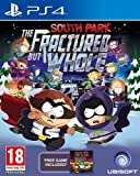 Ubisoft South Park: The Fractured but Whole, PS4 Basic PlayStation 4 videogioco
