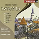 musique d'estonie