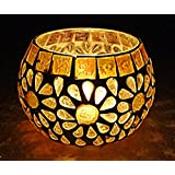 Home Tealight Candle Holder Home Decor , Centerpiece Table Decoration