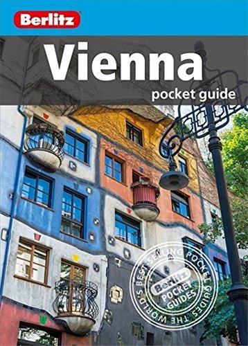 Vienna. Berlitz Pocket Guides