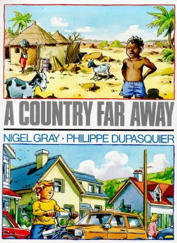 A Country Far Away by Nigel Gray (1999-09-02)