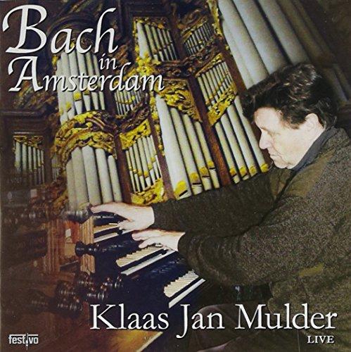 Bach in Amsterdam.