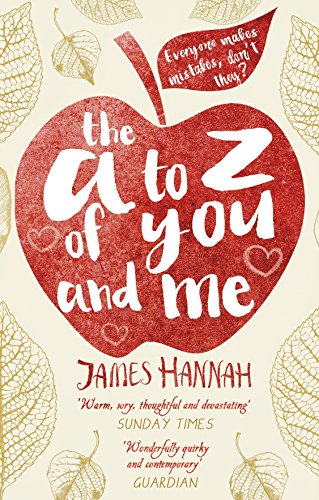 The to z of you and me ebook james hannah amazon kindle store the to z of you and me by hannah james fandeluxe Document