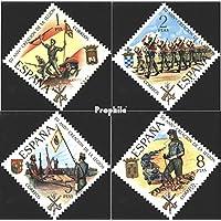 España 1938-1941 (completa.edición.) 1971 África Legión (sellos para los coleccionistas)