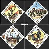 España 1938-1941 (completa.edición.) 1971 África Legión (sellos para los coleccionistas) - Prophila Collection - amazon.es