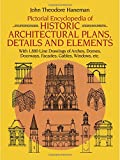 Pictorial Encyclopaedia of Historic Architectural Plans (Dover Architecture)