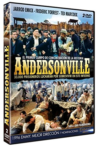Andersonville (Andersonville) 1996