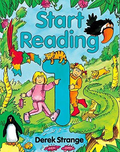 Start Reading: Book 1: Bk.1 - 9780194224710