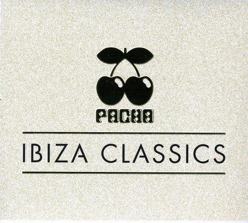 Zoom IMG-2 pacha ibiza classics 3 cd