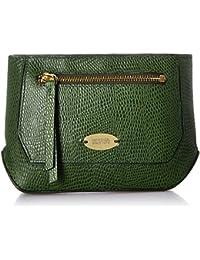Hidesign Women's Wallet (Green)