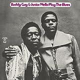 Play The Blues (Japanese Atlantic Soul & R&B Range)