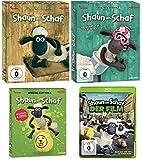 Shaun das Schaf - Blu-Ray Set - Staffel 2+3+4 + Kinofilm - Deutsche Originalware [5 Blu-rays]
