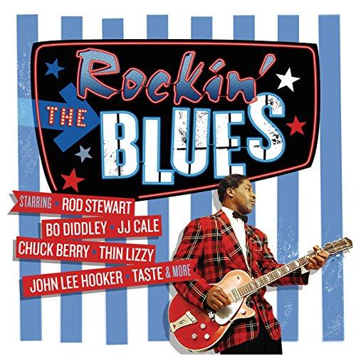 Rockin' The Blues