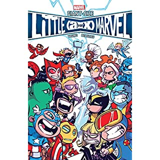 Giant-Size Little Marvel: AvX (Giant-Size Little Marvel: AvX (2015))