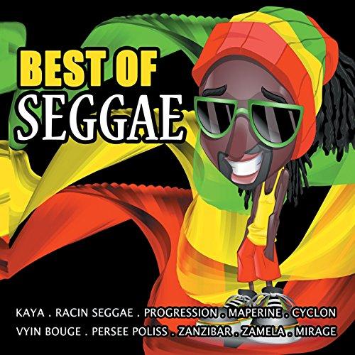 Best of Seggae