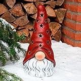 Gärtner Pötschke Weihnachtswichtel Knubbi, groß